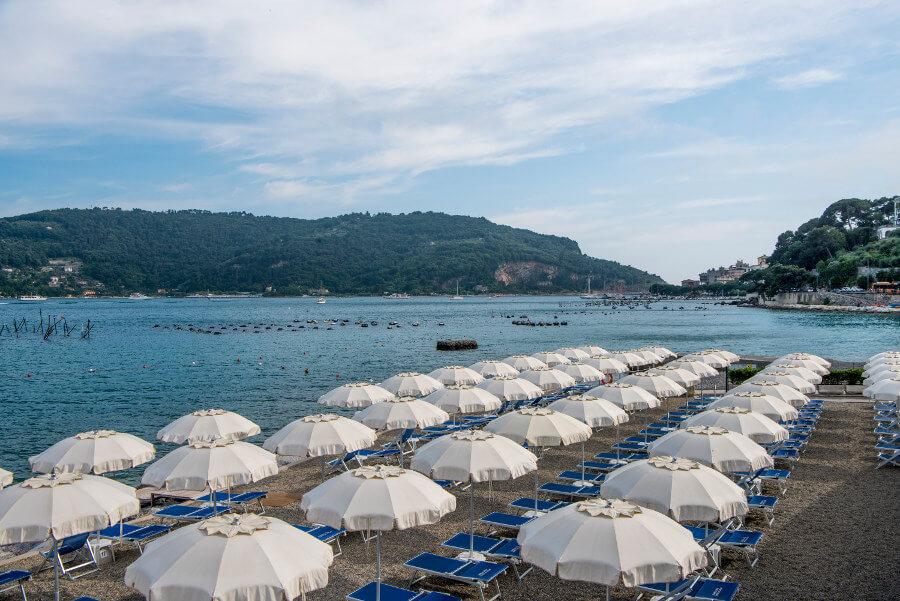 Portovenere Beach Club
