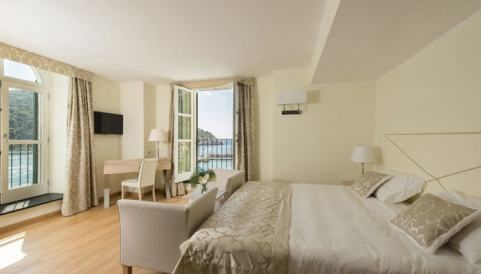 Boutique Grand Hotel Portovenere, Liguria
