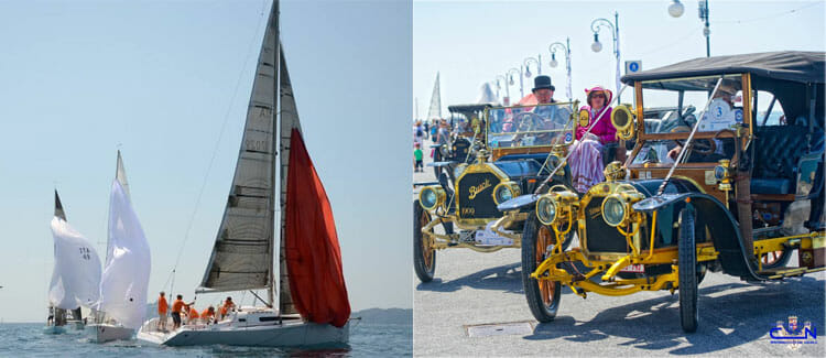 Mariperman Trophy Liguria