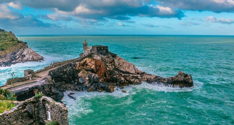 Elopement Wedding in Italy: why Portovenere is the perfect venue