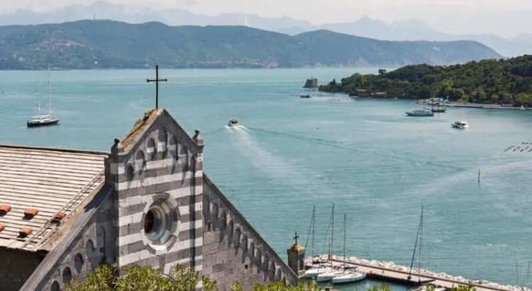 Grand Hotel Portovenere in Porto Venere, Easter Break