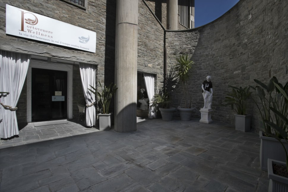 Portovenere Spa Wellness Cinque Terre