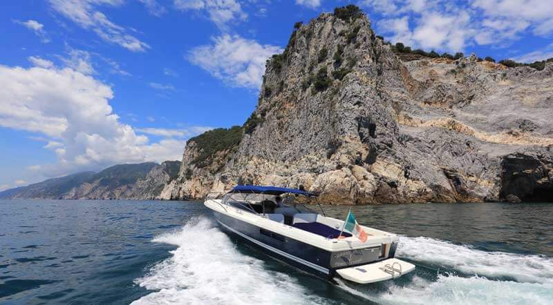 bay of poets portovenere to cinque terre by boat