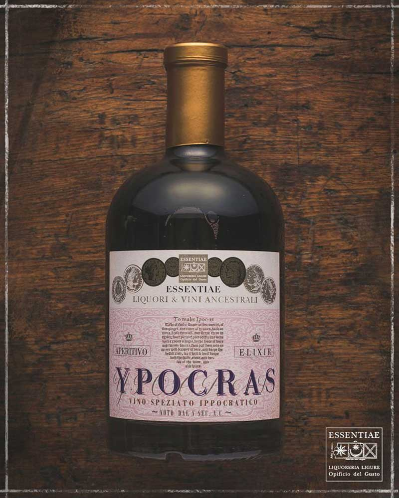 hippocras liqueur