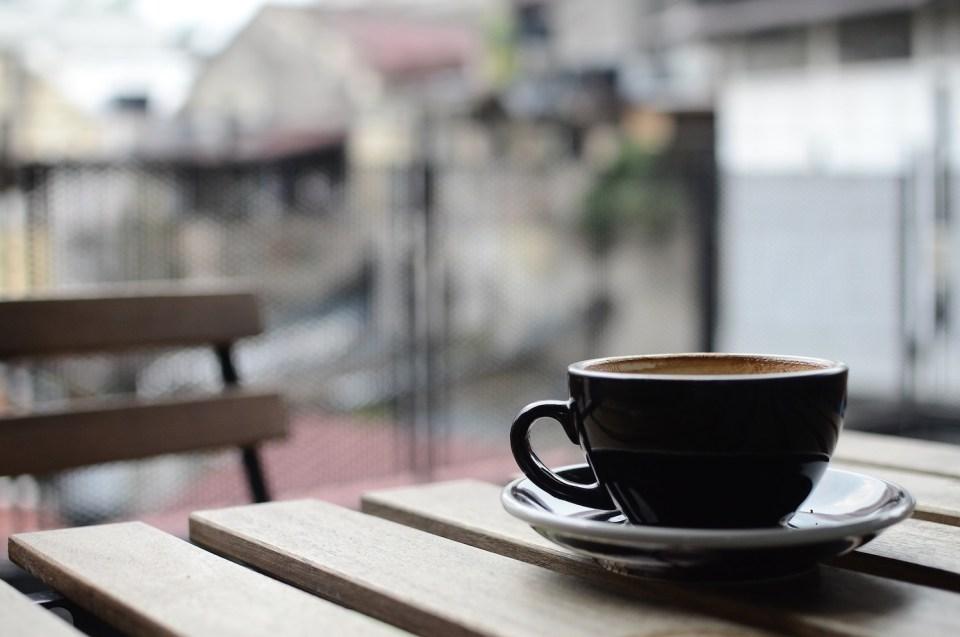 Sausalito Coffee