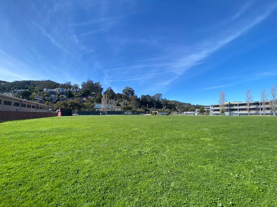 Sausalito Parks - Marinship Park