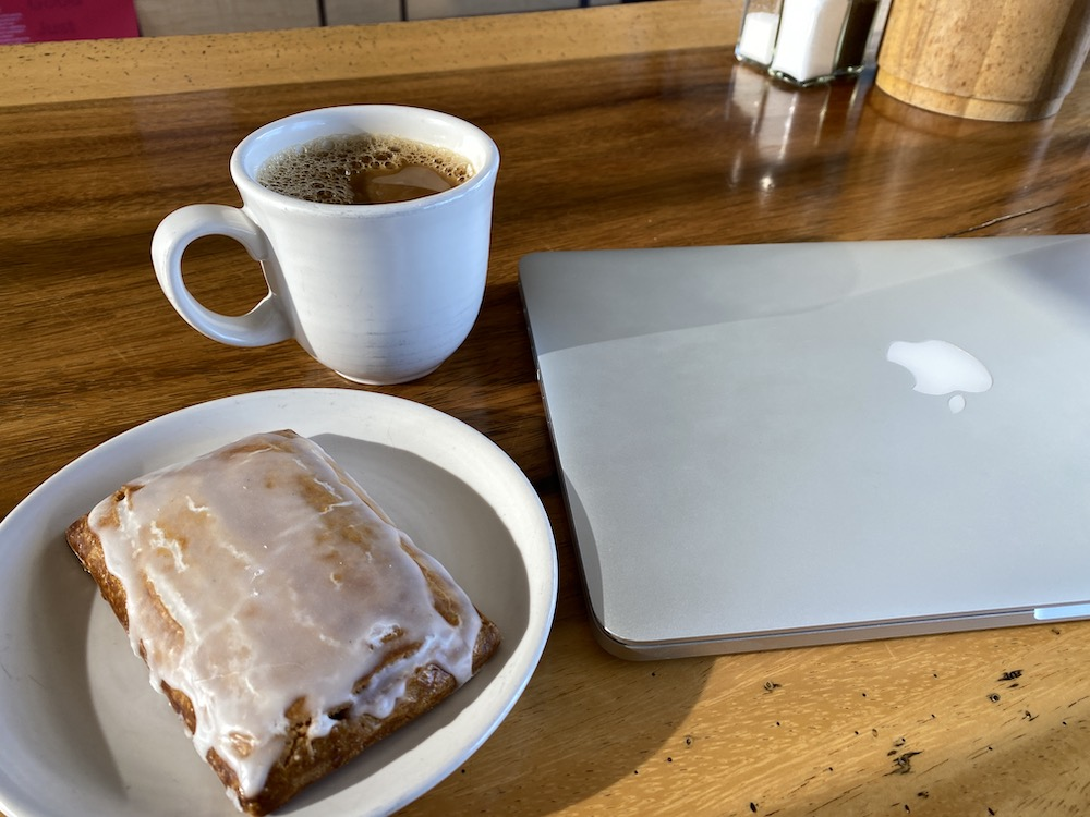 Best Brunch in Sausalito - Equator Coffee