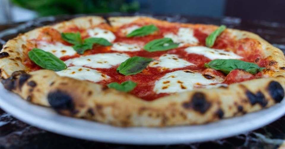 Best Sausalito Pizza - Poggio Trattoria