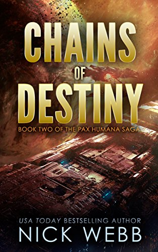 CHAINS OF DESTINY