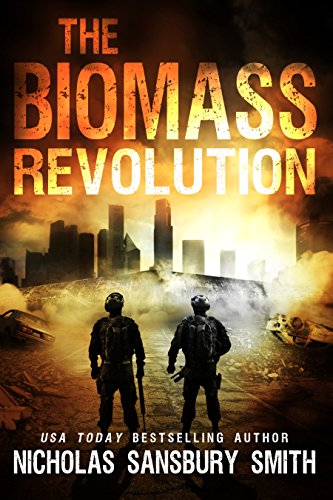 THE BIOMASS REVOLUTION