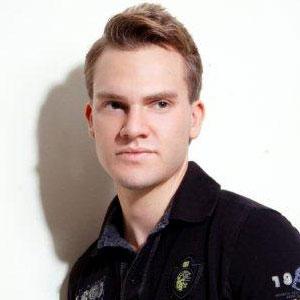Jasper Scott