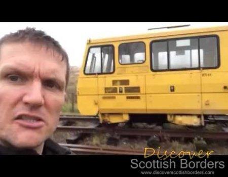 Borders Railway Complaint