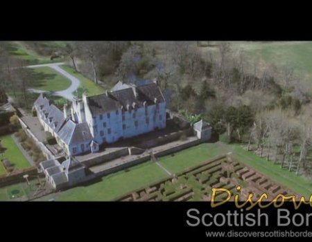 Traquair House Promotional Video