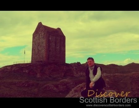 The Pacification of The Scottish Borders