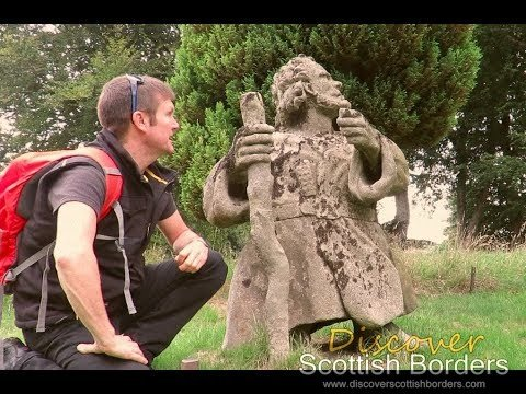History and Mystery Tour of the Scottish Borders - Aug 2018