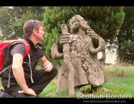 History and Mystery Tour of the Scottish Borders – Aug 2018