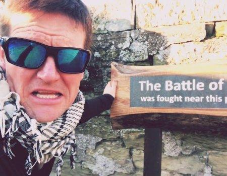 Battle of Carham