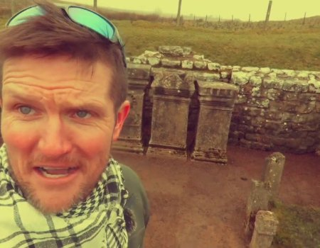 Forgotten Temple of Mithras