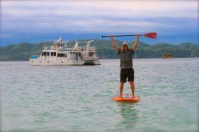 Tortuga Island Montezuma Costa Rica - 115