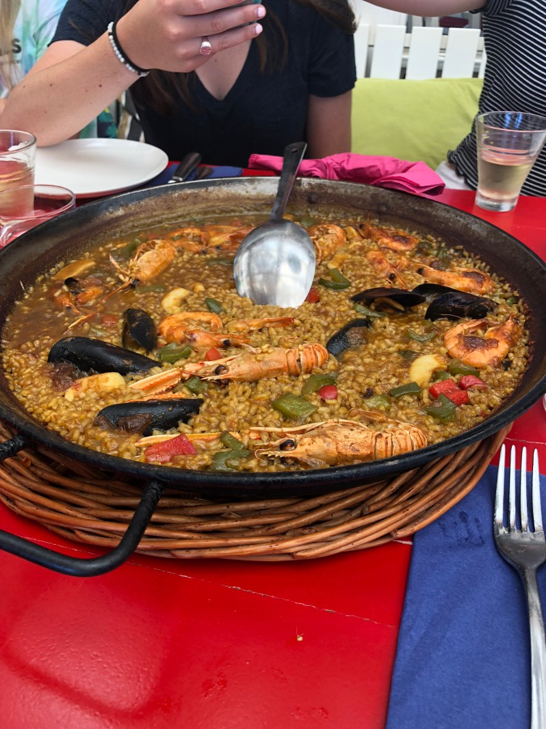 FirstPaella