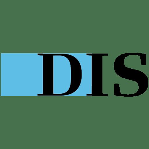 DIS Logo Favicon