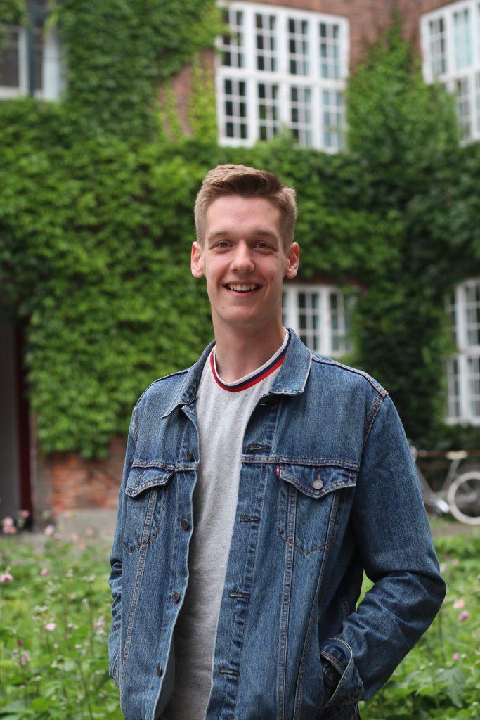 Owen in Copenhagen
