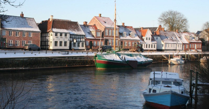 Essential and Accessible Places to Visit in Denmark Ribe