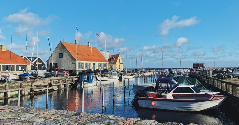 Essential and Accessible Places to Visit in Denmark Dragør