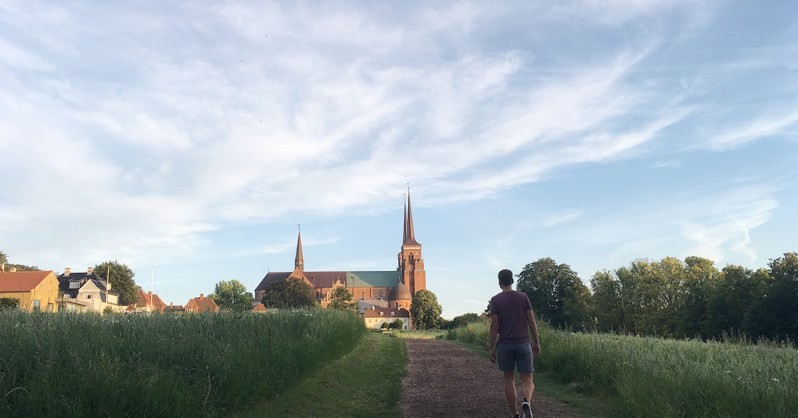 Essential and Accessible Places to Visit in Denmark Roskilde