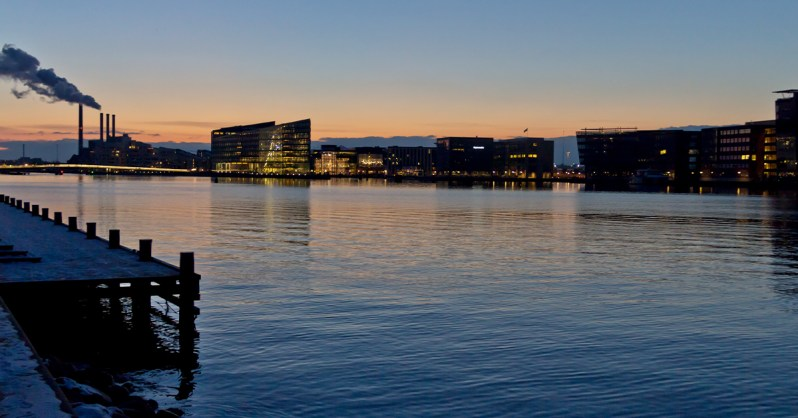 Ten Personal Recommendations: Where to Enjoy the Spring in Copenhagen Islands Brygge