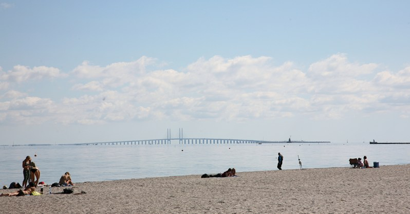 Where to Enjoy Summer in Copenhagen: Our Top 10 Recommendations Amager Strand