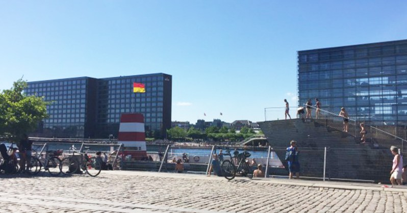 Where to Enjoy Summer in Copenhagen: Our Top 10 Recommendations Islands Brygge