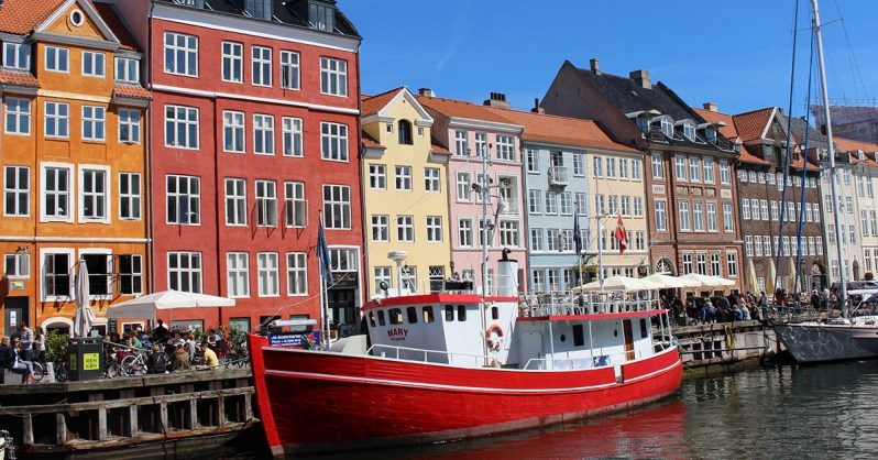 Where to Enjoy Summer in Copenhagen: Our Top 10 Recommendations Nyhavn