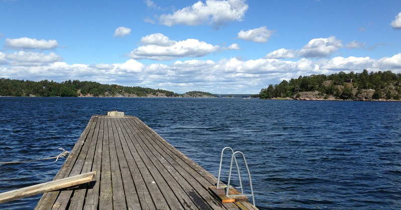 Where to Enjoy the Summer in Stockholm: Our Top 10 Recommendations Archipelago Swimming