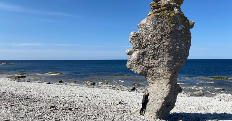 Affective-Neuroscience-Lab-Exploring-New-Academic-Opportunities-with-Nhi-and-Jessica-Spring-2021-Jessica-in-Gotland