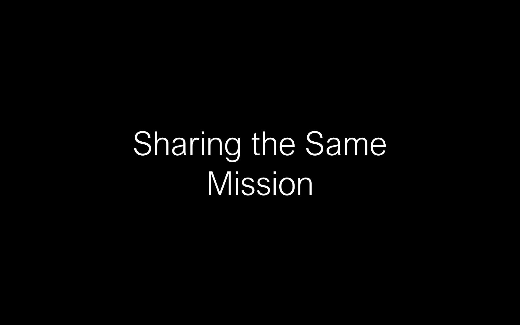 ESH-14 - The Discipline Of Disciple-Making - Sharing The Same Gospel & Mission (9)