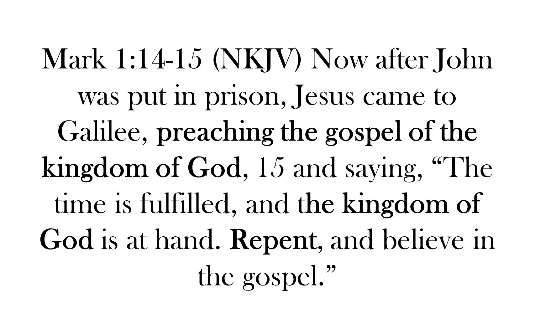 ESH-20 - The Discipline Of Disciple-Making - Seeing, Understanding, Entering, Living, & Seeking The Kingdom Of God ( (13)