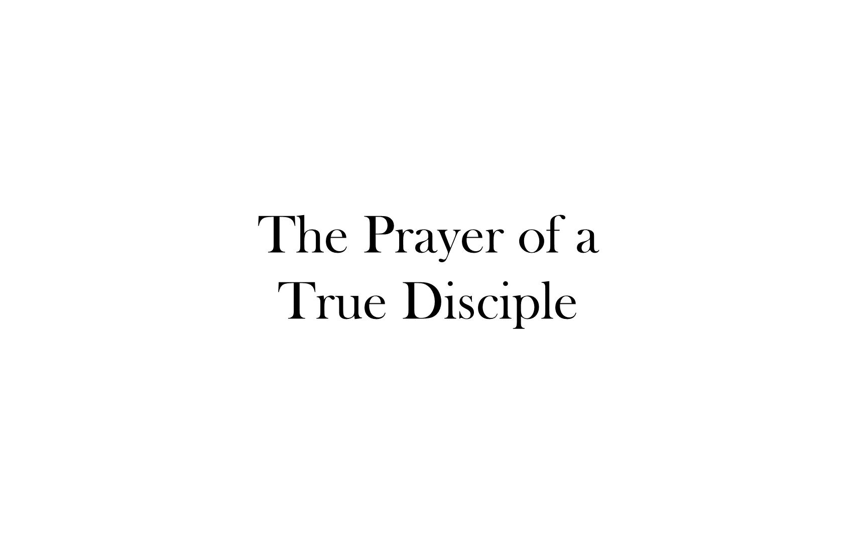 ESH-20 - The Discipline Of Disciple-Making - Seeing, Understanding, Entering, Living, & Seeking The Kingdom Of God ( (24)