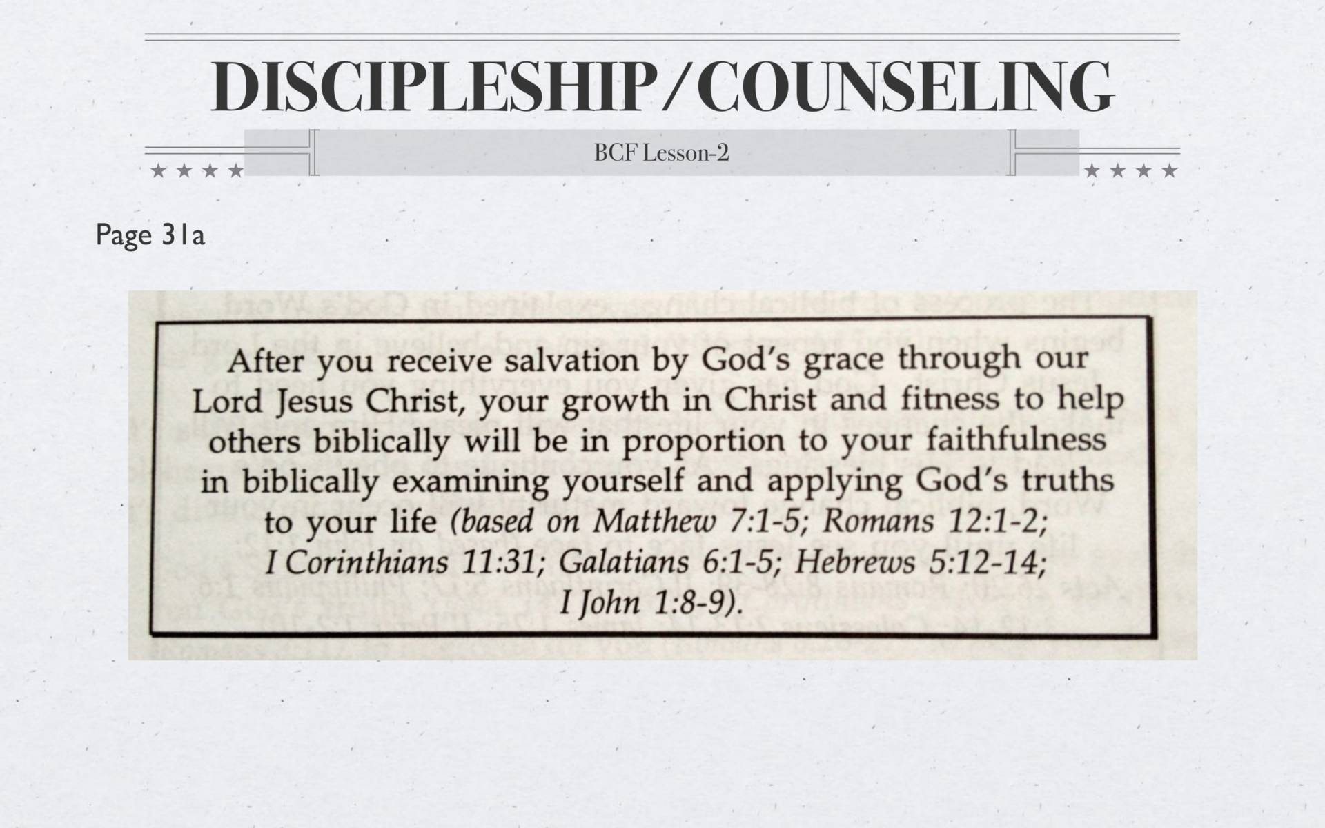 BC&D-04 - How To Focus Your Bible Study Time For Discipleship & Counseling-08