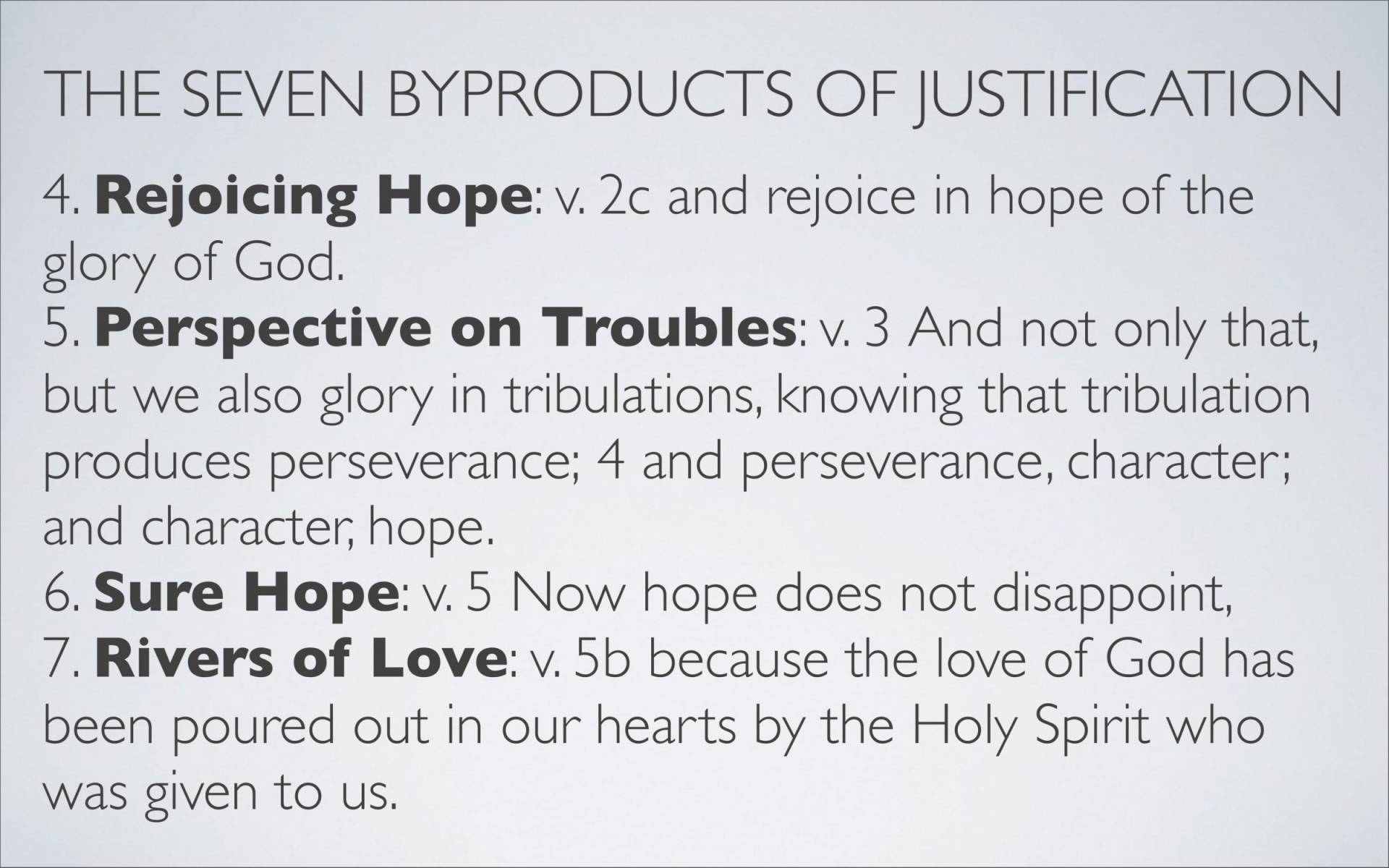 BC&D-35 - Lesson 13-3 - The Source Of The River Of Love That Flows Out Of Our Lives As Believers-11