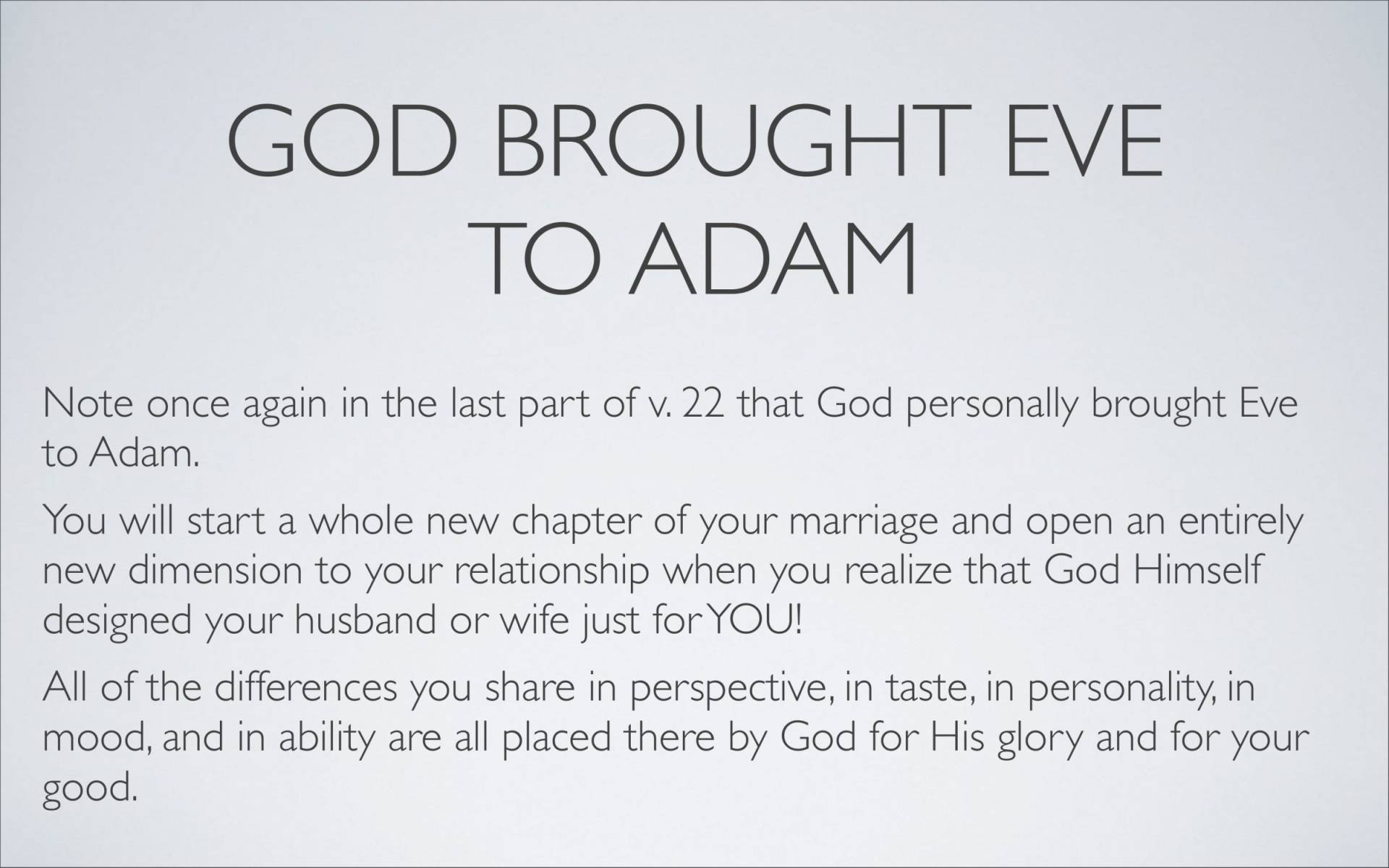 BC&D-36 - Lesson 14 - The Marriage Relationship-16