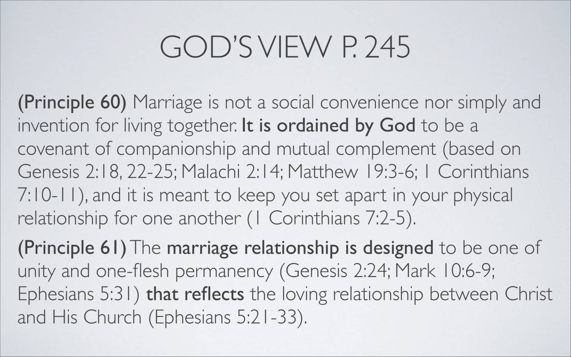 BC&D-36 - Lesson 14 - The Marriage Relationship-19