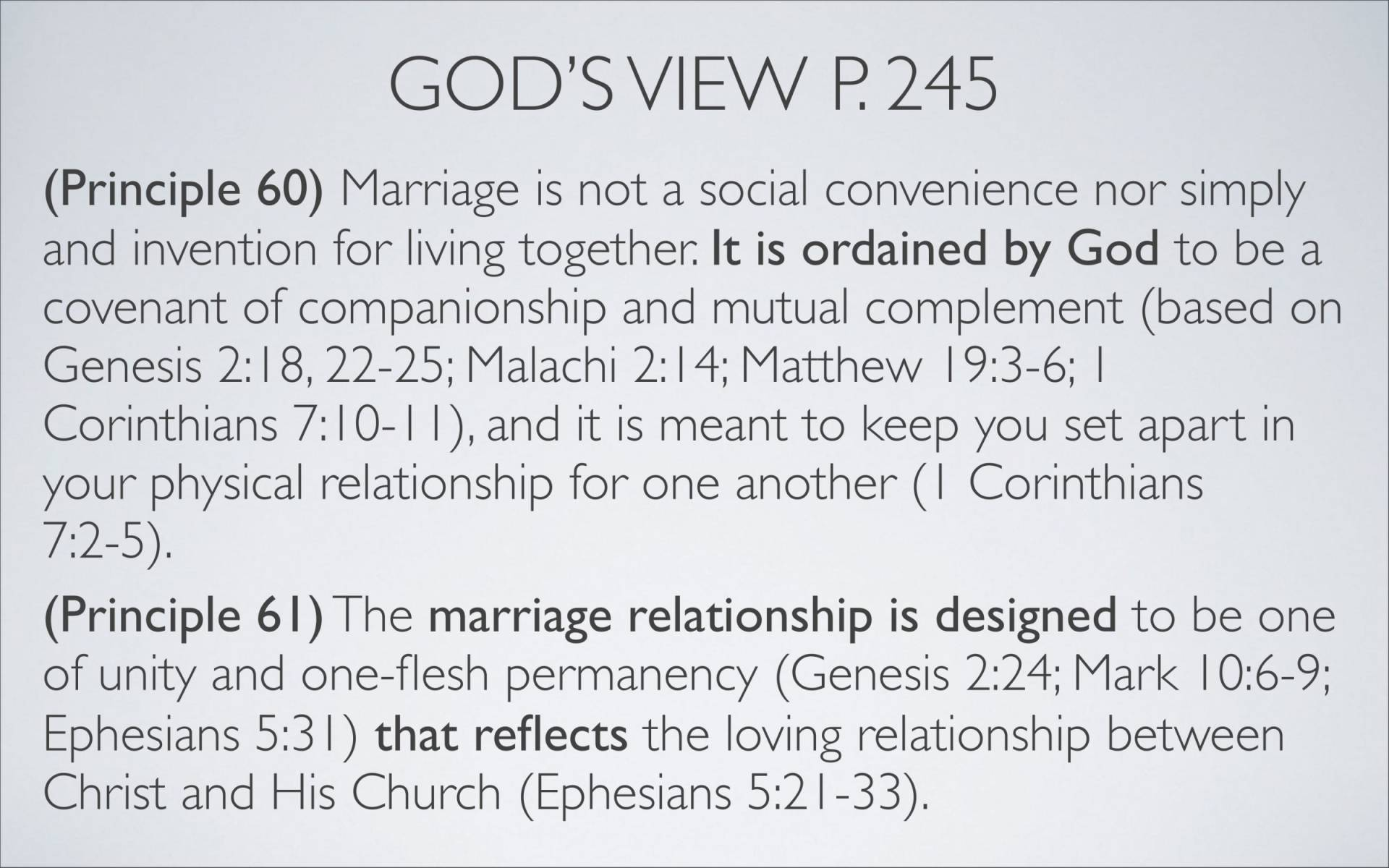 BC&D-37 - Lesson 15-1 - The Marriage Relationship - Husbands-05