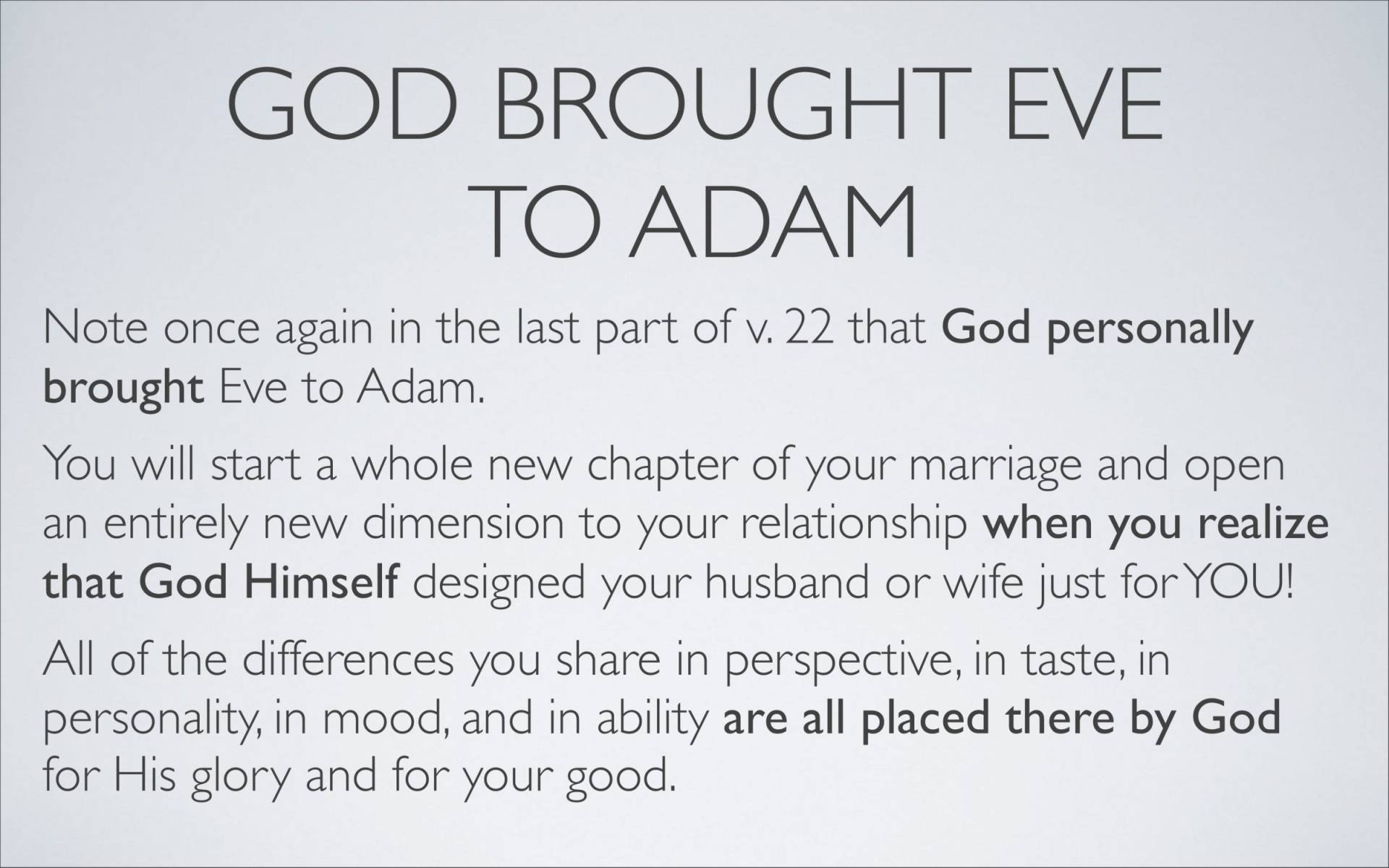 BC&D-37 - Lesson 15-1 - The Marriage Relationship - Husbands-15