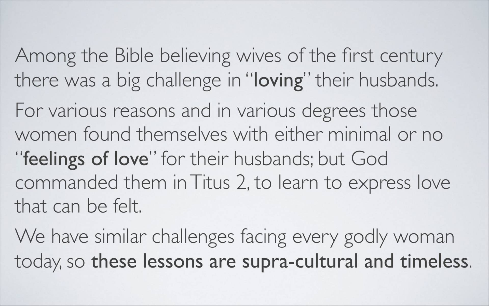 BC&D-38 - Lesson 15-2 - The Marriage Relationship - Wives-12