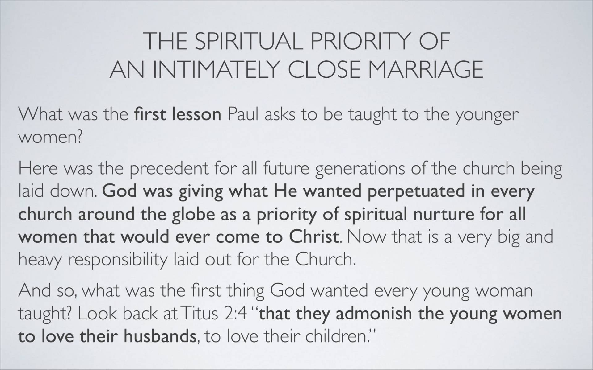 BC&D-38 - Lesson 15-2 - The Marriage Relationship - Wives-13