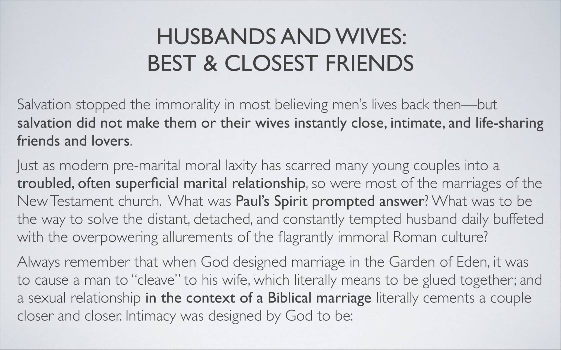 BC&D-38 - Lesson 15-2 - The Marriage Relationship - Wives-20