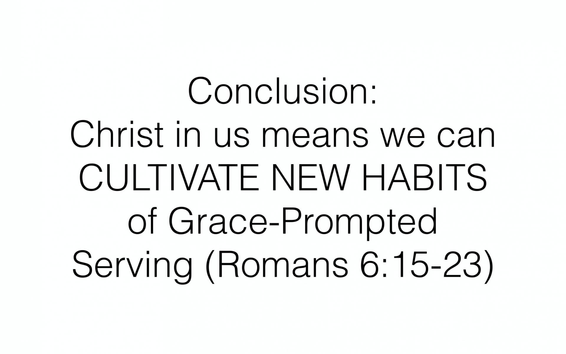 BC&D-53 - Lesson 21-2 - Life Domination Sins 2 - Part 2-24