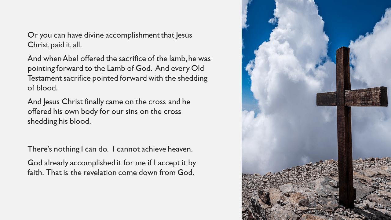 APO-13 - Why I am Not A Roman Catholic - The Slow Rise of False Traditions (70)