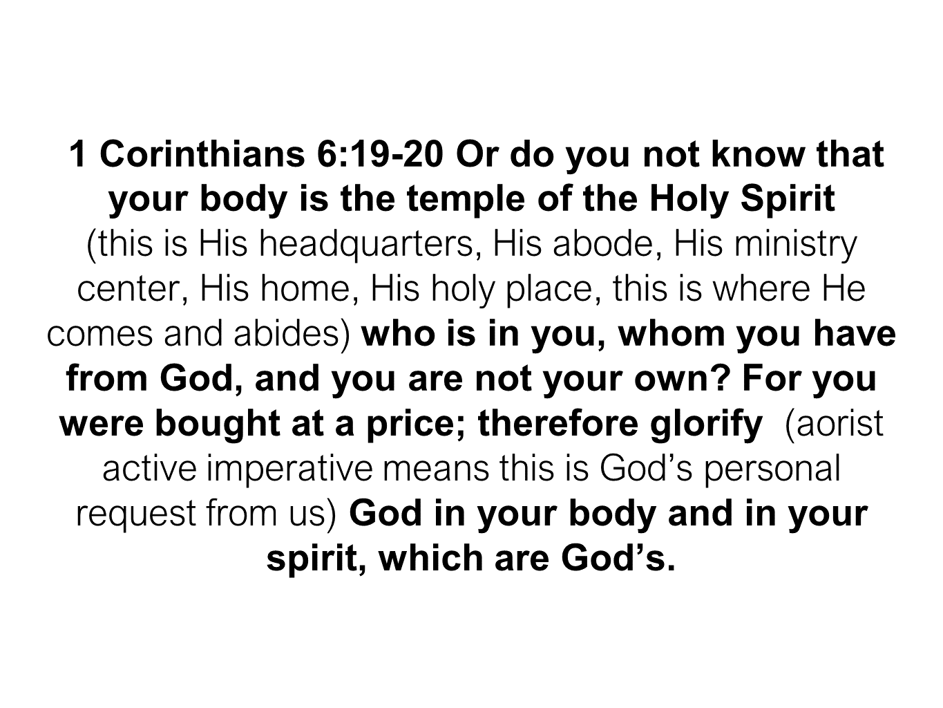 ESH-28 - Discipleship Lesson 4 - The Spirit Of God Teaching Them About The Source Of An Endl (15)